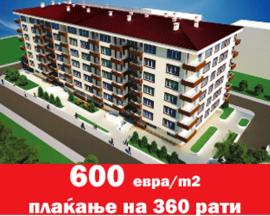 Карпош, Струмица